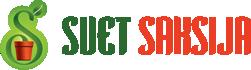 Svet Saksija Logo